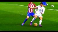 【滚球世界足球频道】2017内马尔vsC罗 -脚法大战 谁的技术更全面