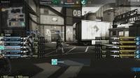 LG vs Immortals ECS CSGO美洲区 第二场 5.10