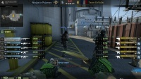 EnVyUs vs NIP ECS CSGO欧洲区 第一场 5.10