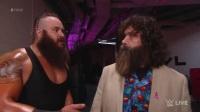 WWE2017年5月10日RAW中文解说实况完整版