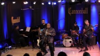 Gerald Albright live:Round Midnight