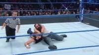 WWE2017年5月10日SmackDown(中文字幕)-全场