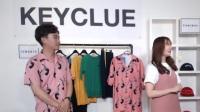 13Month 天猫直播 新时尚介绍 keyclue海外旗舰店