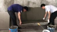顶嘉瓷砖胶铺贴方法及流程