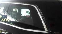 百万内奔驰GLS真车大赏,全景天窗、炫彩仪表盘