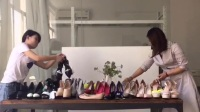 飘蕾品牌女鞋专柜代购100双2000元