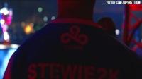 臭名昭著的北美第一混烟侠-Stewie2K