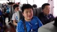 缅怀革命先烈,牢记历史教训——合肥市第九中学常州,扬州,南京三日研学游