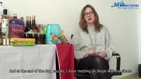 Internship Testimonial Video by Pauline Duval (English Version)   MTA Network