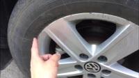 一分钟教会你如何读懂汽车轮胎的规格