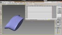 3dmax拟合放样建模教程之制作飞机抱枕及客厅石膏线建模技巧