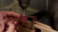 木制太阳镜