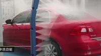 开个自动洗车机洗车店大概要多少钱的成本