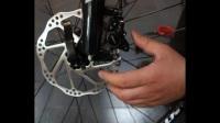 捷安特GIANT自行车山地车27速油碟ATX735