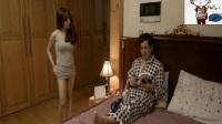 韩国电影《秘密爱》激情和爱情的激烈碰撞 大尺度魅力四射