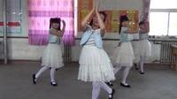 春蕾小学五年级舞蹈帝都_x264