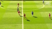 【滚球国际足球频道】艾登阿扎尔 最强脚法