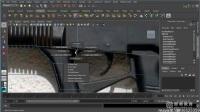 步枪-导入图片基础建模1