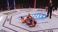 罗德-里格斯,UFC擂台中闪耀着李小龙的影子
