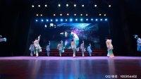 [单色舞蹈]中国舞《卷珠帘》