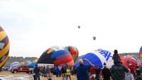 雷诺热气球比赛