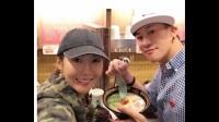 何润东与娇妻晒自拍 庆祝相爱九年九个月