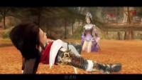 [标清]【召唤师八卦奇谈】三糙制作剑网3真人游戏混剪《小幸运》