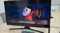 新品PAT-580 无线高清HDMI延长器 视频影音先锋 产品效果演示