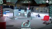 华北理工Robomaster2017机器人大赛