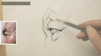 怎样画油画建筑速写图片_人像素描教程_超级漫画素描基础油画零基础教学视频