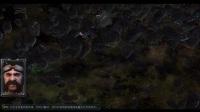 【星际争霸2虫群之心】单机科幻即时战略游戏战役剧情体验攻略-二十一-帝国区域一-交友不慎