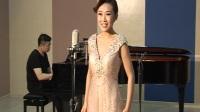 李鹤鸣—《打秋千》山东民歌 中国音乐学院