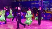 国际体育舞蹈公开赛开幕式