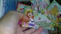 [焦糖布丁酱]光之美少女自制卡抽包