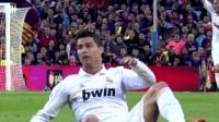 【滚球国际足球频道】C罗羞辱梅西五次 - 当C罗把梅西甩得无影无踪