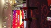 水兵舞《上海舞友在香港激情表演》小苹果王林松,小红花纪淑芬组合YOUKU_20170514_230629