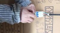 天猫.乐创富园店蒸饭柜(380V)-连接漏电开关