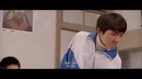 《同桌的你》张子枫被班上坏男生欺负,同桌霸气出手教训