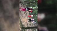 2017年5月15日《爬龙脊山》制作:容儿