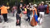 【琴qin制作】我和宝鸡妹妹偶遇兴庆公园里的快乐时光Q【琴qin制作】