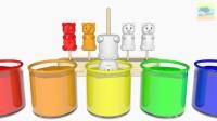 学习形状,学习颜色的玩具