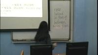 林逸文初中英语教学视频