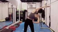 全身动态拉筋术 教你正确拉筋方法!