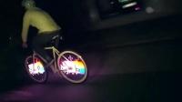 帅气的自行车