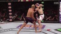 UFC 189-精彩慢镜头集锦