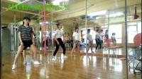 深圳宝安滢水山庄舞蹈培训班?视频告诉你答案