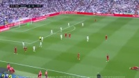【滚球国际足球频道】皇马 vs 塞维利亚 (4-1) 全进球高光集锦 2017.5.14
