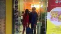 中式快餐加盟品牌哪个好?免费开店的韦小包亮相湖南永州