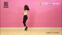 【单色舞蹈】性感可爱韩舞《巧克力曲奇》完整版