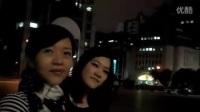 广州死飞党深夜刷街视频死飞配色模拟器